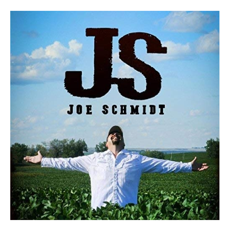 Joe Schmidt Self Titled CD