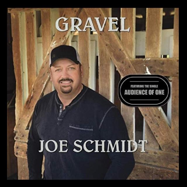 Joe Schmidt cd Gravel
