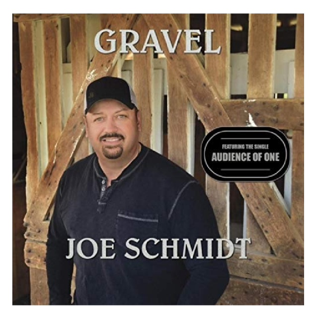 Joe Schmidt cd Gravel